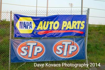 New Egypt Speedway 8-9-14