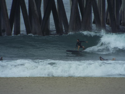 8/29/19 * DAILY SURFING PHOTOS * H.B. PIER