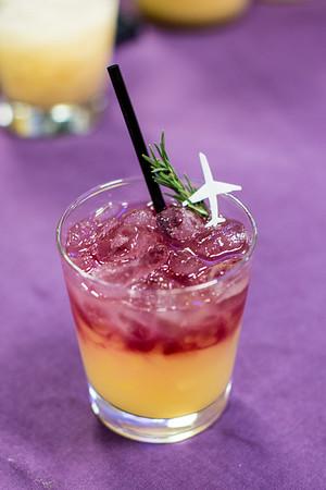 Cocktails 2015