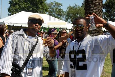 Bakersfield Festival of Beers 2012: Set 1