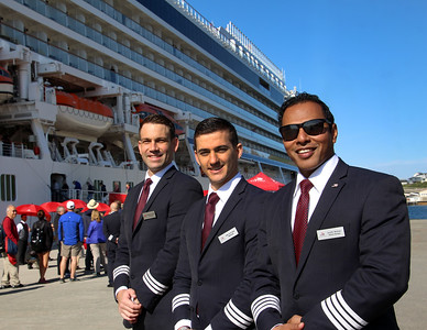 Viking Sky Crew & Staff