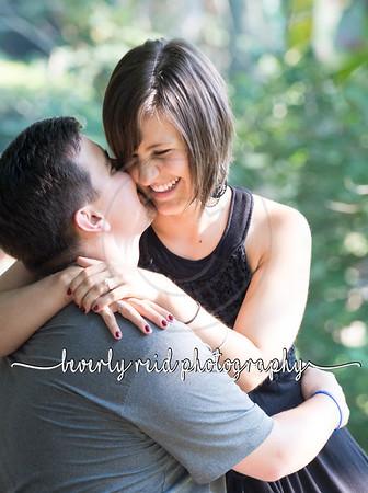 Rachel & Chandler (Summer Engagement session)