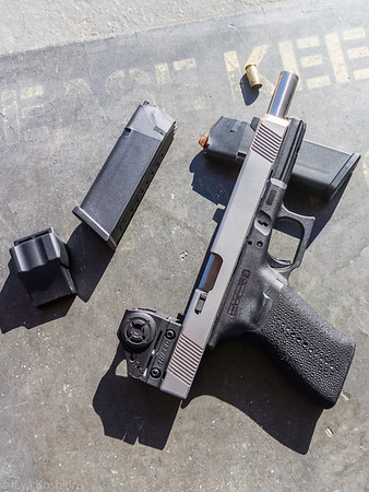 Shiled SIS on a 10mm Glock.