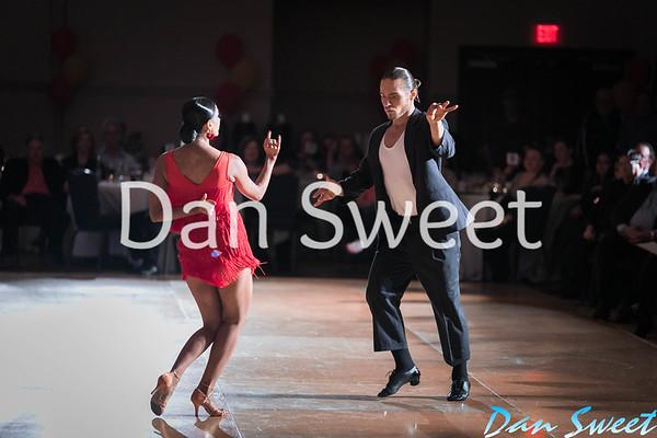 Roman Nevinchany & Zoë Zimmerman Dance IV