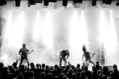 Aborted, Blastfest 2014