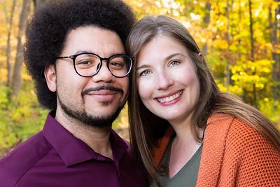 Ruth and Joe