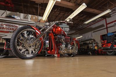 TR Oct 18 Baltimore Harley Davidson