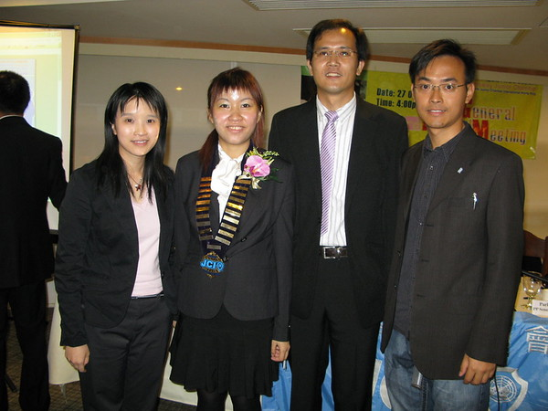 2007QJCAGM