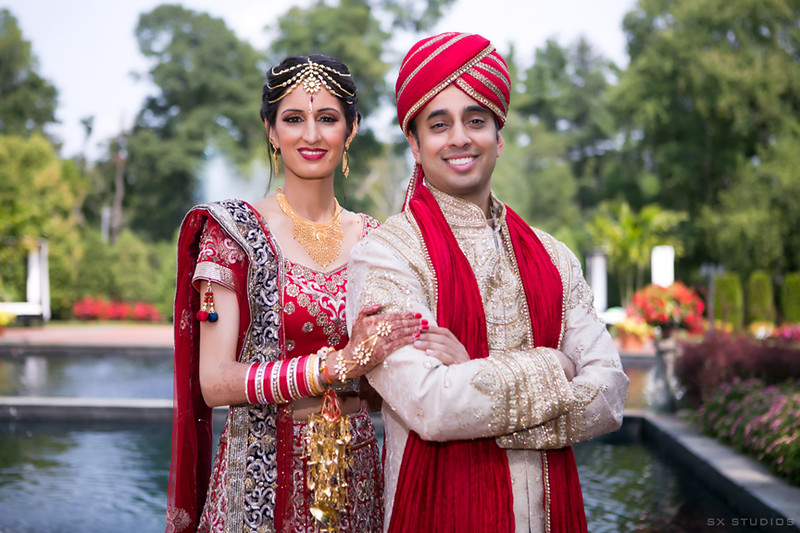 Rupa & Rahul