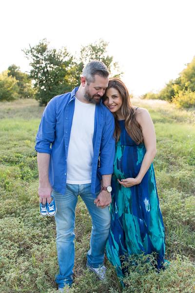 jaja & brian maternity 9.2017