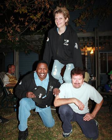 20101016 Gary's 2nd annual Fall Fiesta Siesta