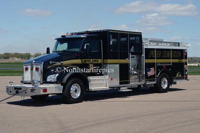 Arcadia Fire Department