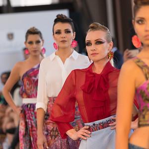 Carola Solis - Peruvian Taste of Fashion