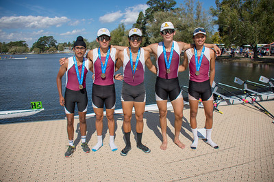 Victoria State Rowing Championships 2018