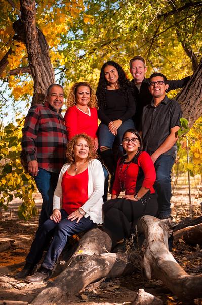 Benavidez Family