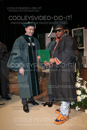 Ivy Tech Community College 2019 Commencement