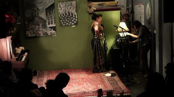 2012-12-16 - Shimmy Showcase Video