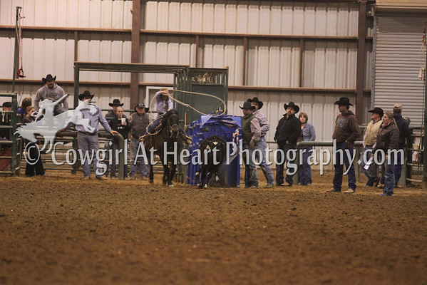ROPING EVENTS 1-25-14