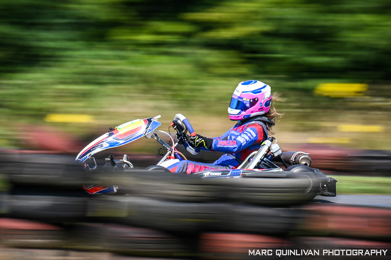 Motorsport Ireland Karting Championship 2021 - Round 3 - Athboy