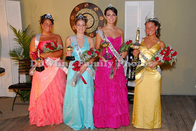 Washington County Fair Pageant