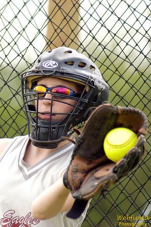 Baseball and Softball 2008