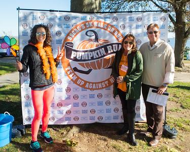 South Shore Community Action Council  5th Annual Pumpkin Run  10/19/19
