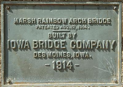 Bridges & Trestles