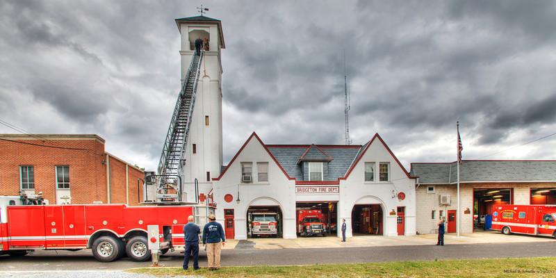 Bridgeton Fire Company