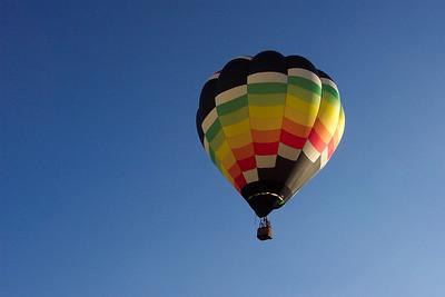 2003 Balloonfest - Lake George
