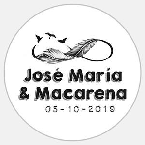 José María & Macarena
