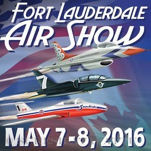 Ft.Lauderdale Air & Sea Show 2016