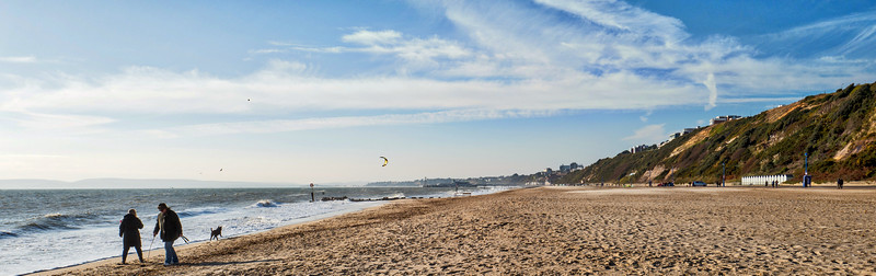 Bournemouth Vista