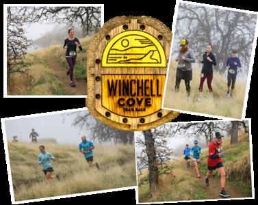 Winchell Cove