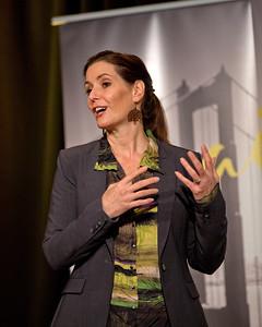 Libby Shaaf Keynote