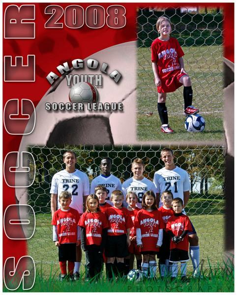 AYS Teams 2008