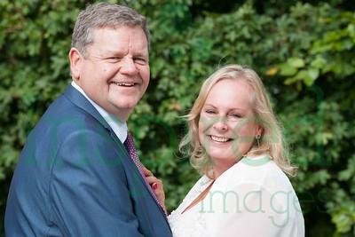 Kay & Mike