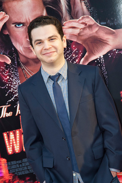 HOLLYWOOD, CA - MARCH 11: Actor Samm Levine attends the premiere of Warner Bros. Pictures' 'The Incredible Burt Wonderstone' at TCL Chinese Theatre on Monday, March 11, 2013 in Hollywood, California. (Photo by Tom Sorensen/Moovieboy Pictures)