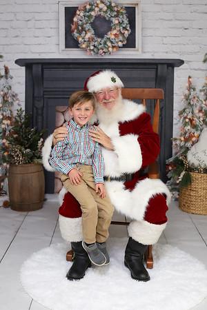 Ayers Santa Mini 2019