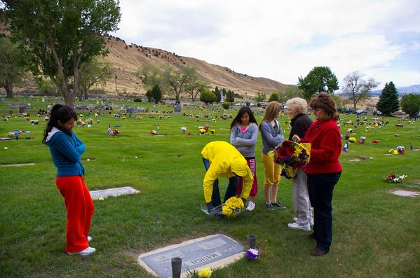 2012 Memorial Day