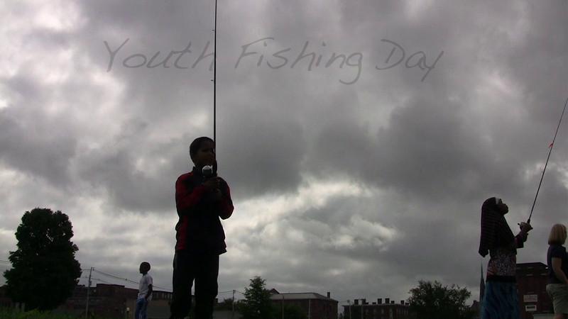 Youth Fishing Day.m4v