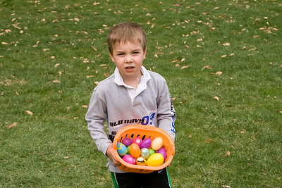 set 3 Brights House easter hunt April 3, 2010