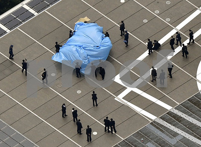 drone-with-traces-of-radiation-found-on-roof-of-japanese-prime-ministers-office