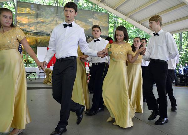 Dozynki Polish School-072016