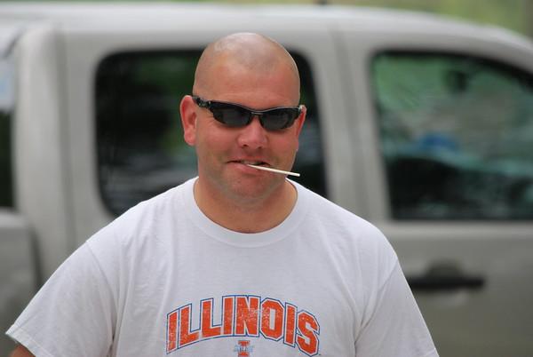 2012-05 Jared Hays 35th Birthday