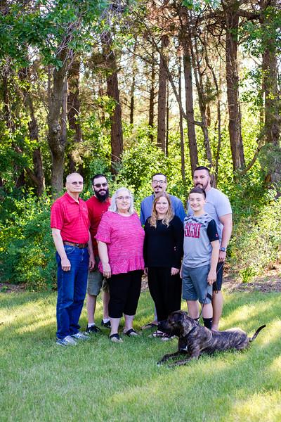 Steiner Family
