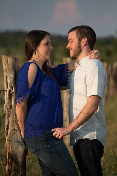 Audrey and Corey ~ Rustic Engagement Session-1343.jpg