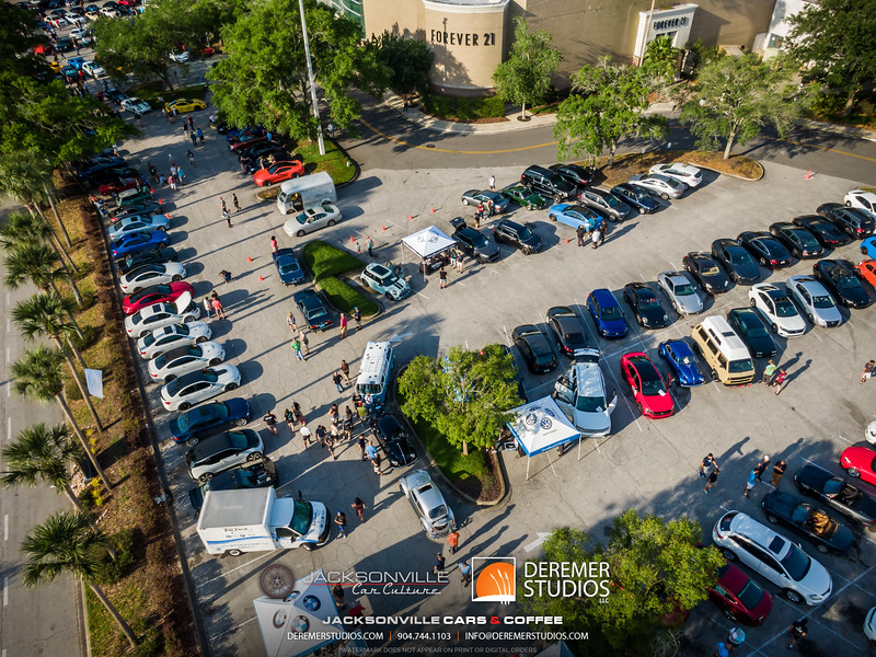 2019 05 Jacksonville Cars and Coffee 006A - Deremer Studios LLC