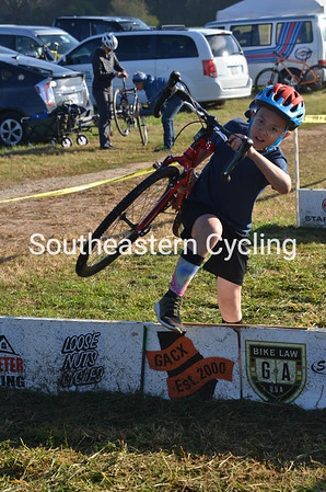 2018 EPTC CX Juniors