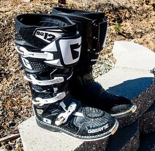 Gaerne SG-12 MX Boots