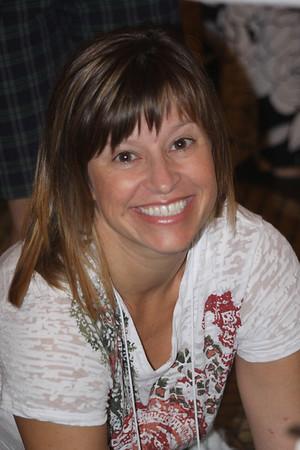 Compass Women's Retreat 2010